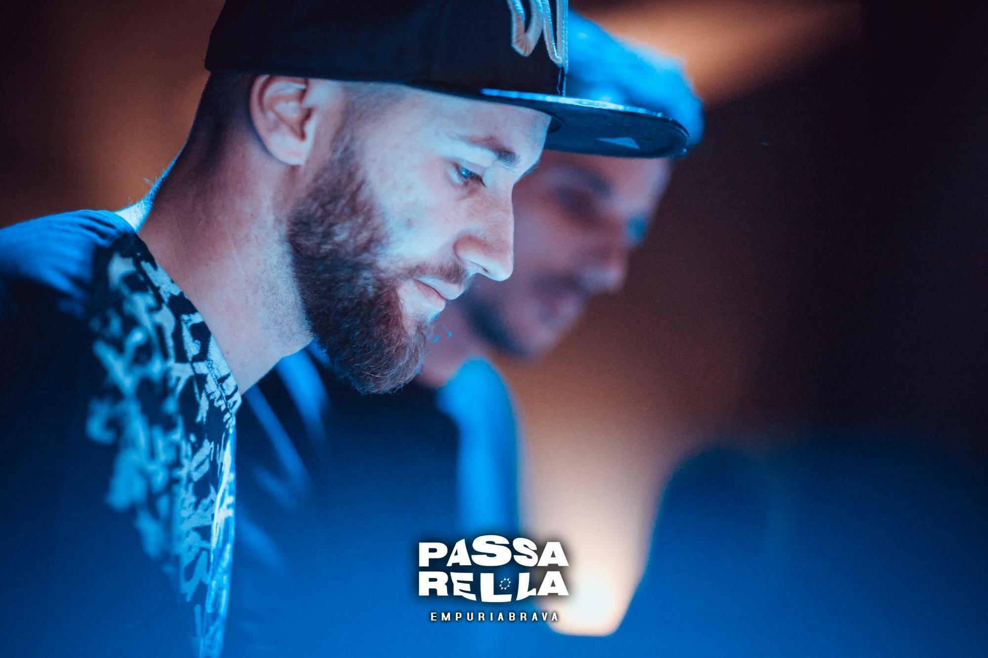 Dulo & Espi @Passarel·la 2k18