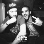 Dulo & Espi @ Passarel·la